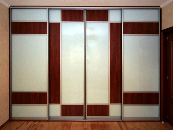 Дизайн 3-комнатной квартиры 68 кв. м