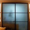 пример дверей купе со стеклом №3